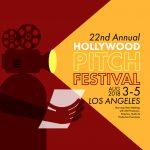 Hollywood Pitch Festival