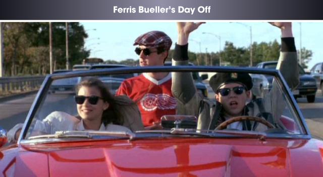 FerrisBueller