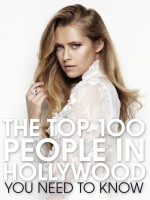 Top 100 People in Hollywood