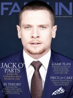 Jack O'Connell Cover 2