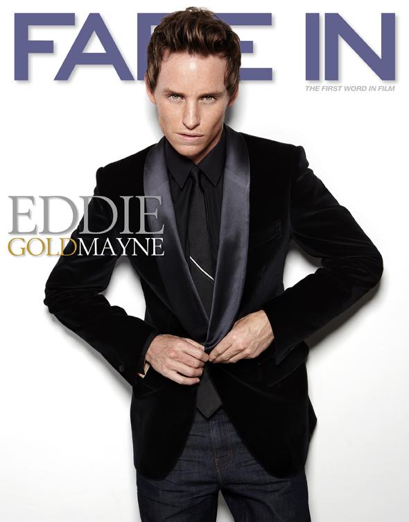 Redmayne Oscar Cover 2