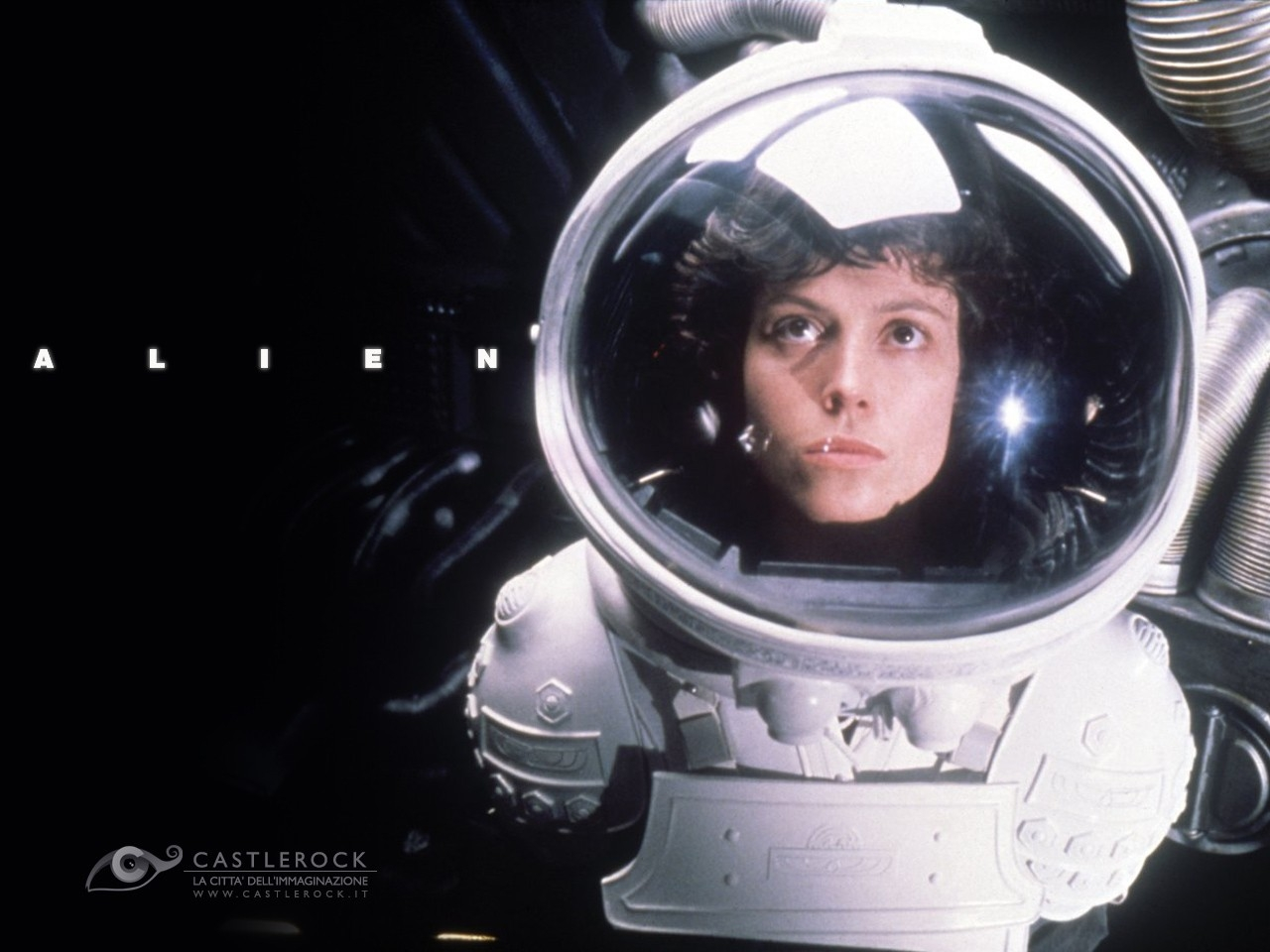 Sigourney-Weaver-in-Alien-Wallpaper