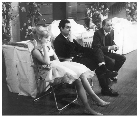 Lolita - Sue Lyon, Stanley Kubrick, James B. Harris
