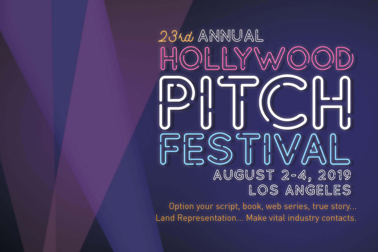 great american pitchfest 2019